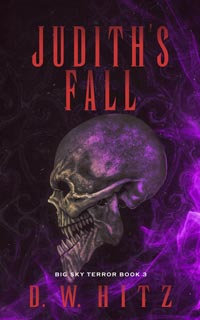 Judith's Fall Cover
